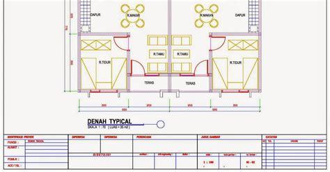 layout dapur rumah sakit tipe b denah dapur rumah sakit tipe b gambar 06