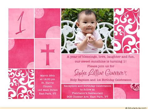happy christening card template free printable birthday and baptism invitation