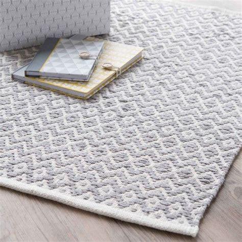 1000 ideas about baumwollteppiche auf - Teppich Baumwolle