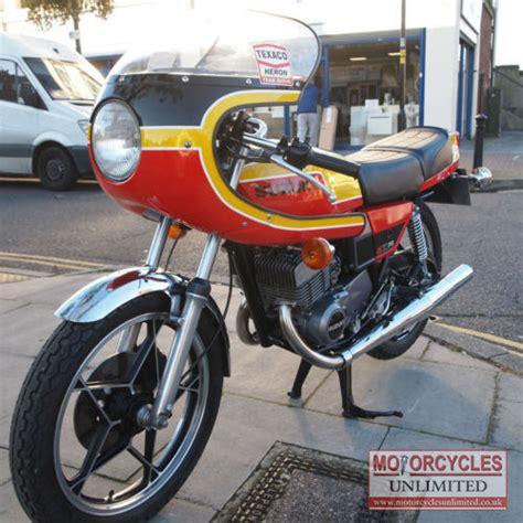 Vintage Suzuki Motorcycles For Sale 1979 Suzuki X7 250 Classic Suzuki For Sale Motorcycles