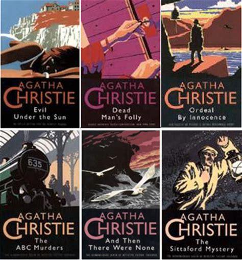 best book by agatha christie no page left ttt top ten popular authors i ve
