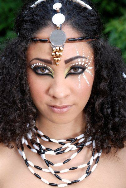 xhosa paint designs die besten 25 indianer make up ideen auf