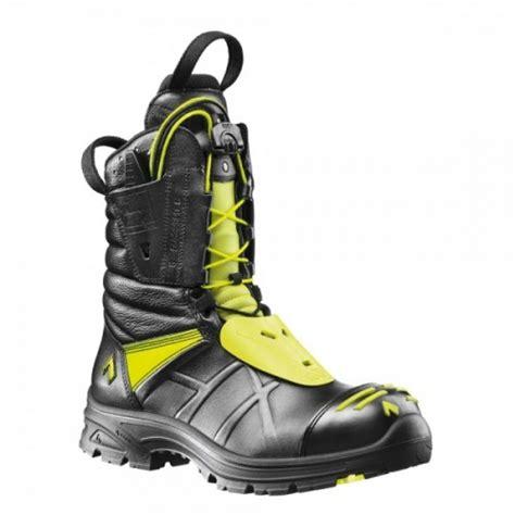 fireman boots haix eagle firefighter boots crosstech haix 507501