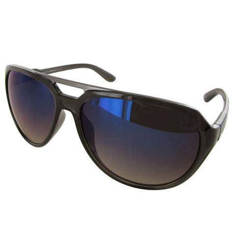 Kacamata Gaya Sunglasses Fashion Unisex 2 vuarnet unisex ve5009 fashion aviator sunglasses ebay