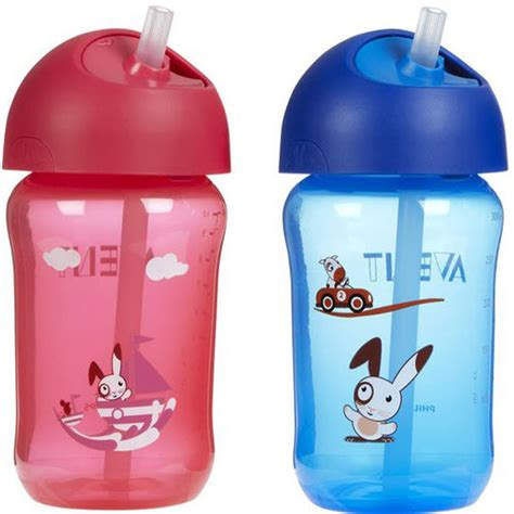 Avent Straw Cup 18m Single philips avent strawcup 12oz 18m single pack malaysia