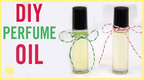 Who Can Make Fragrances Again by Diy How To Make Your Own Perfume