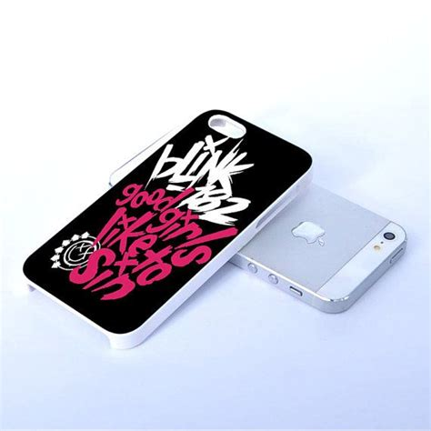 Iphone Iphone 5s Blink 182 Logo Cover 55 best images about phone cases on band asking alexandria and rock band logos