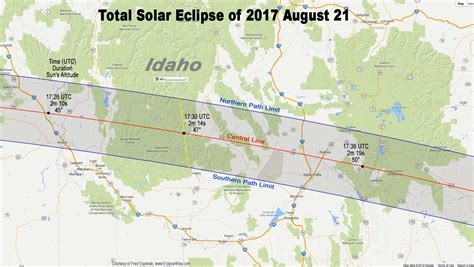 eclipse 2017 map total eclipse of sun august 21 2017 astronomy