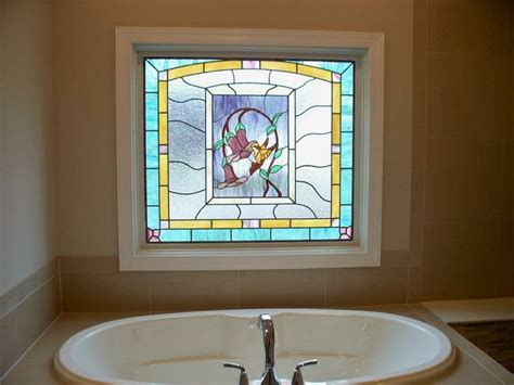 stained glass in bathroom 17 best images about our work on pinterest outdoor