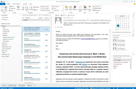 in e mail age postal service struggles to avoid a default what is new in hosted microsoft exchange 2013 ongoing