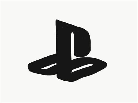 logos famosos en coloracion negra  revela su espacio