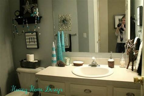 ideas for decorating bathrooms cute bathroom decorating ideas for christmas family