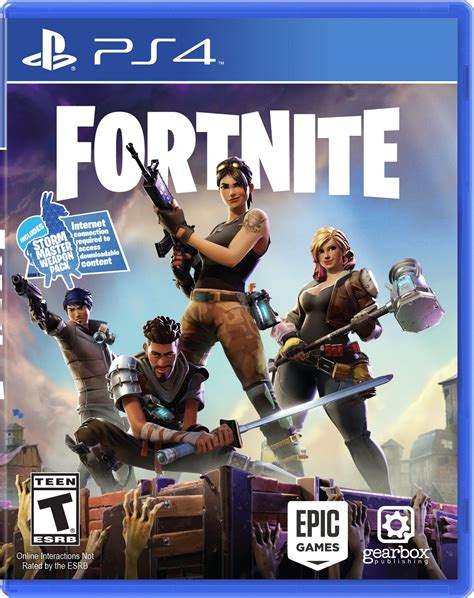 fortnite on ps4 fortnite release date xbox one ps4