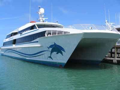 catamaran ferry to key west fort myers boat ferry express catamaran to key west from