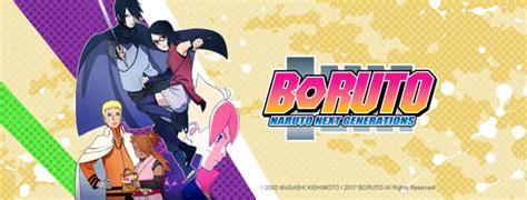 boruto release date boruto naruto next generations episode 36 release date