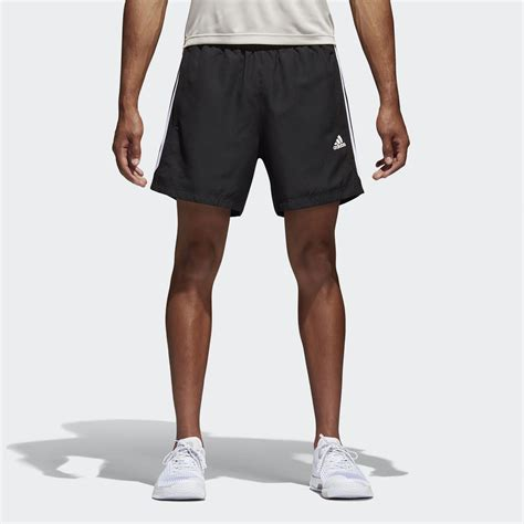 Adidas Sport Wanita 21 sport essentials 3 stripes chelsea shorts