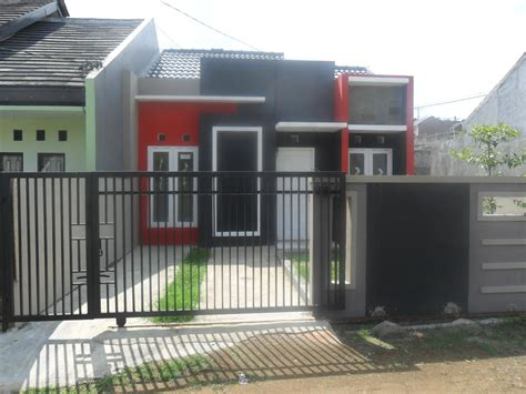 Kalung Etnik Murah 59 22 koleksi pagar rumah minimalis 2016 2017 terbaru 59
