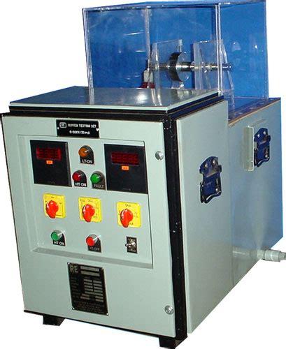 high voltage testing instruments ac high voltage testing instruments insulation test sets