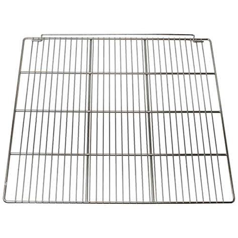 turbo air 30278q0200 stainless steel wire shelf 24 1 2