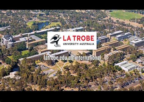 Latrobe Mba Subjects by 라트로브 대학교 입학정보 및 리뷰
