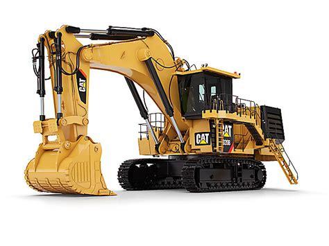 Pelumas Excavator cat shovel hidraulik 6020b caterpillar