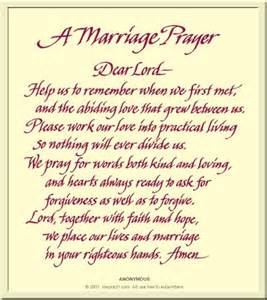 Good prayers catholic prayers wedding quotes prayer cards a prayer