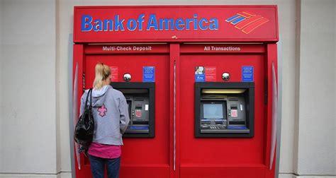 bank of america atm isaksen balancing technology and human interaction key