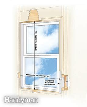 how to measure for replacement windows on a brick house 25 best ideas about window replacement on pinterest house window replacement