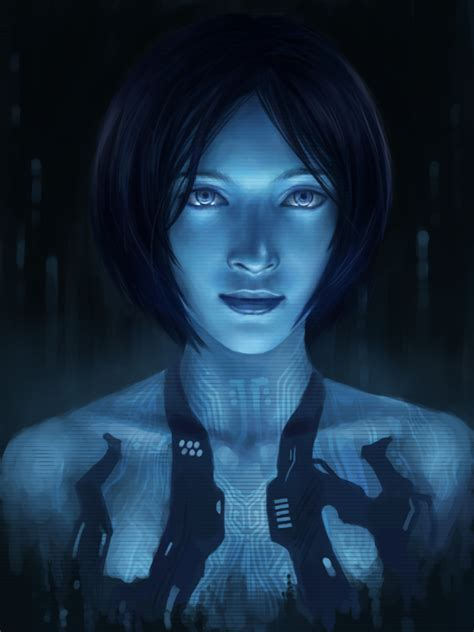 show me images of you cortana please can you show me what you look like cortana