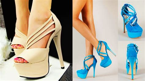 ausfit de moda 2016 tendencias en zapatos de moda 2016 youtube