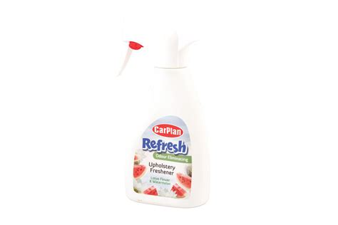 upholstery freshener carplan refresh upholstery freshener car air freshener