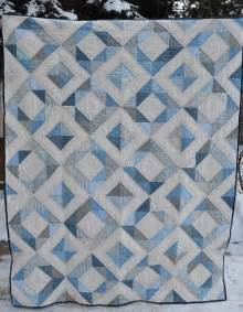 Blue And Gray Quilt Best 25 Blue Quilts Ideas On Quilt Patterns