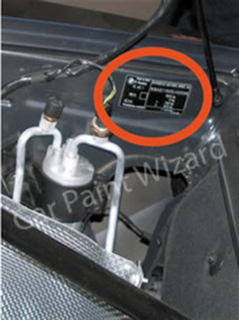 bmw x5 paint code location html autos post