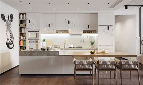 nordic kitchen 13 awesome nordic kitchen style to beautify your home