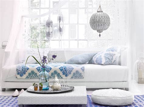 moroccan living room for the home pinterest check out this pretty almost all white moroccan inspired