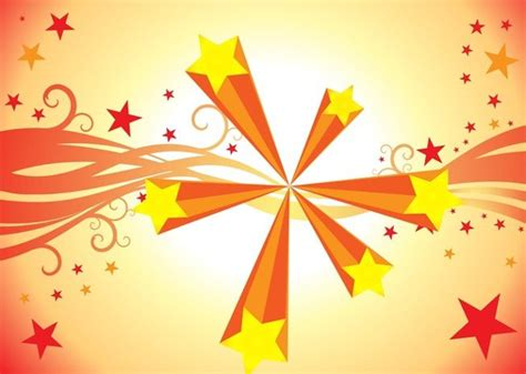 star cliparts vector eps jpg png design trends