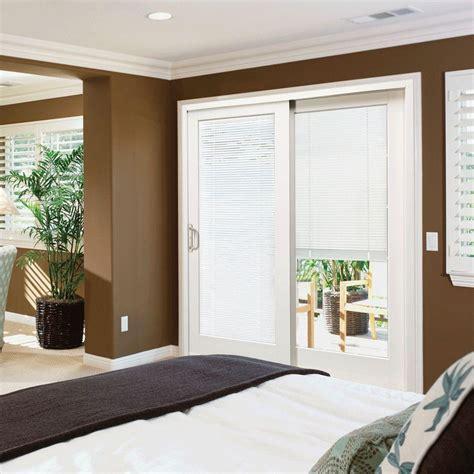 Patio Slider Doors - window treatments for sliding glass doors ideas tips
