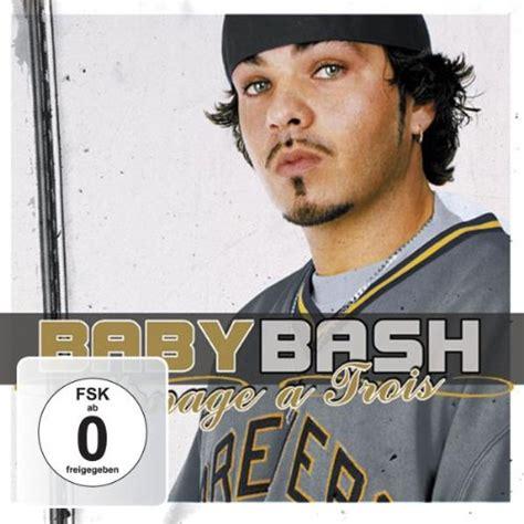 cyclone baby bash mp3 baby bash cd covers
