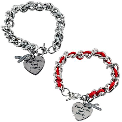 one cause many hearts diabetes bracelet the diabetes site
