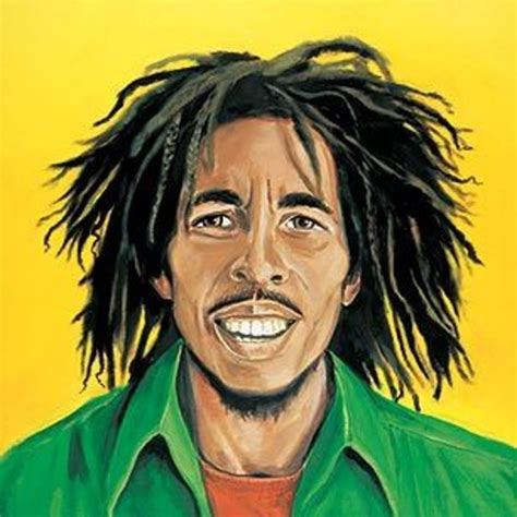 do you have a video rolling bob with layers bob marley 100 greatest artists rolling stone