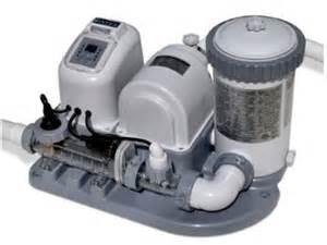 Salt Water Pool Pumps Amazon Com Intex 54611eg Krystal Clear Saltwater System