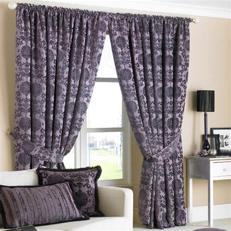 chenille jacquard curtains paoletti hanover chenille jacquard lined pencil pleat