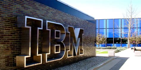Ibm Blue Mba Internship by How To Get An Internship At Ibm