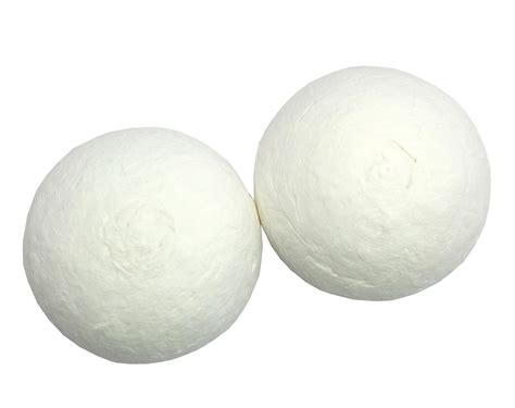Paper Balls Craft - paper balls 50mm choice of pack sizes craft factory