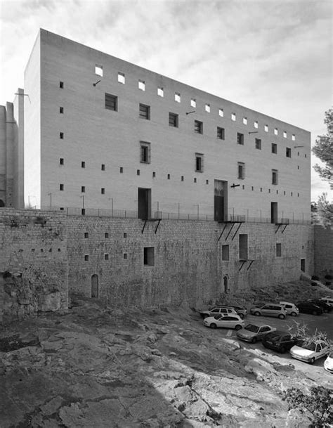 3374 Spain 1978 Monumental Buildings 127 best arquitectura giorgio grassi images on