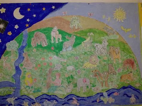 nel giardino degli angeli catechismo creazione mondo per bambini ok31 187 regardsdefemmes