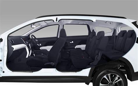 interior new terios 2018 2018 daihatsu terios revealed along with all new toyota