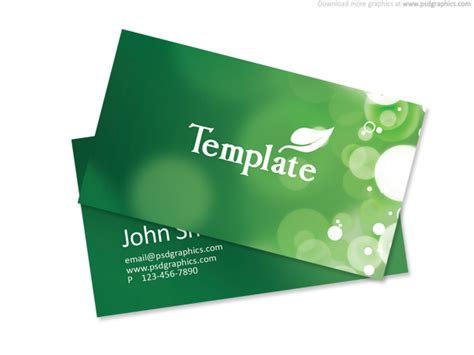 business cards templates psd stylish business card template psd psdgraphics