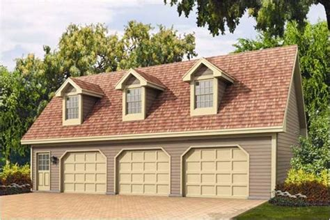 3 car garage with loft 3 car garage with loft three car garage plans three car