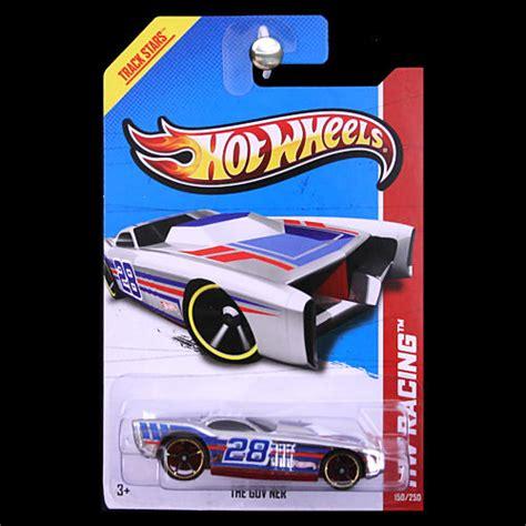 Blitzspeeder Chrome Silver Hw Hotwheels Wheels 1 wheels 2013 hw racing the gov ner governor silver